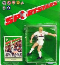 Kenner - Sportstars - FC Köln - Uwe Rahn