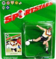 Kenner - Sportstars - Germany - Lothar Matthäus