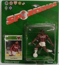 Kenner - Sportstars - Milan A.C. - Frank Rijkaard