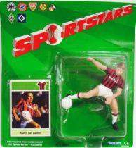 Kenner - Sportstars - Milan A.C. - Marco Van Basten
