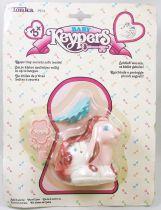 Keypers - Baby Keeper Blossom / Toupie - Tonka