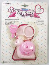 Keypers - Baby Keeper Pearl / Confettie - Tonka