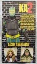 Kick-Ass 2 - NECA - Dave Lizewski \'\'Kick-Ass\'\' (armored)