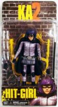 Kick-Ass 2 - NECA - Mindy Macready \'\'Hit-Girl\'\'