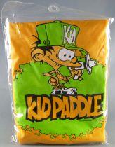Kid Paddle - Vêtement de Pluie Dupuis - Neuf en blister