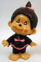 Kiki - Figurine pvc Bully - Fille en bikini