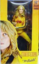 Kill Bill - Neca - The Bride 18\'\' figure (Uma Thurman)