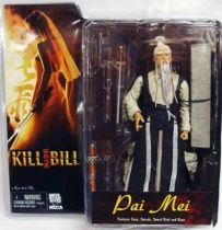 Kill Bill (Best of Collection) - Neca - Pai Mei