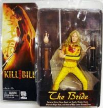 Kill Bill (Best of Collection) - Neca - The Bride