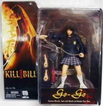 Kill Bill best of Collection - Go-Go