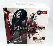 Killer Instinct - Ultimate Source - Isako (Collectible Figure)