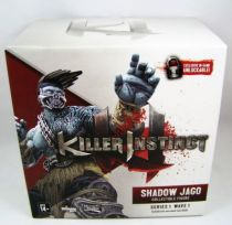 Killer Instinct - Ultimate Source - Shadow Jago (Collectible Figure)
