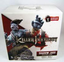 Killer Instinct - Ultimate Source - Shadow Jago (Collectible Figure)