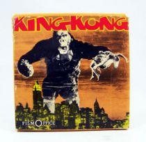 King Kong - Film Super 8 FilmOffice - King Kong contre Dinosaure