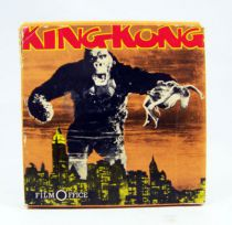 King Kong - Film Super 8 FilmOffice - King Kong contre Dinosaure