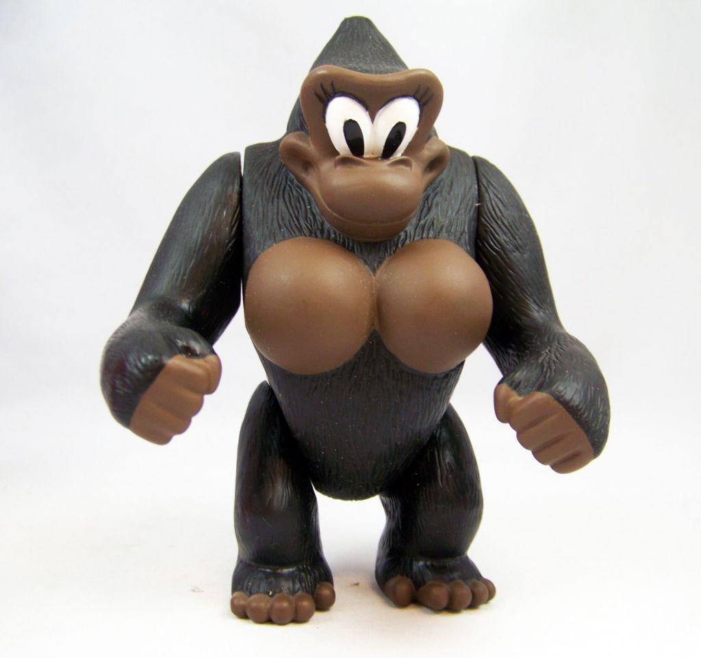 King Kong - Medicom - Queen Kong 02