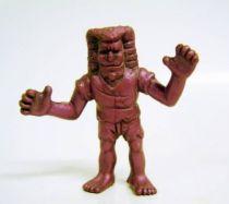 Kinnikuman (M.U.S.C.L.E.) - Mattel - #013 King Cobra (plum)