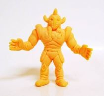 Kinnikuman (M.U.S.C.L.E.) - Mattel - #021 Akuma Shogun (A) (pink)