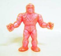 Kinnikuman (M.U.S.C.L.E.) - Mattel - #026 The Ninja (C) (fushia)