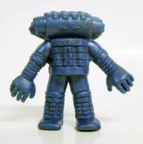 Kinnikuman (M.U.S.C.L.E.) - Mattel - #030 Keyman (dark blue)