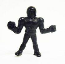 Kinnikuman (M.U.S.C.L.E.) - Mattel - #035 Wars Man (A) (black)
