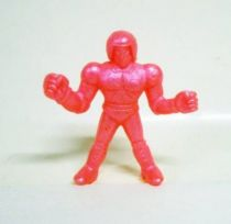 Kinnikuman (M.U.S.C.L.E.) - Mattel - #035 Wars Man (A) (fushia)