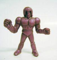 Kinnikuman (M.U.S.C.L.E.) - Mattel - #035 Wars Man (A) (plum)