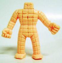 Kinnikuman (M.U.S.C.L.E.) - Mattel - #038 Tileman (pink)