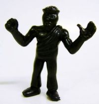 Kinnikuman (M.U.S.C.L.E.) - Mattel - #043 Curry Cook (black)