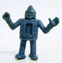 Kinnikuman (M.U.S.C.L.E.) - Mattel - #044 Benkiman (dark blue)