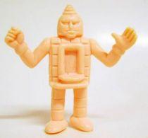 Kinnikuman (M.U.S.C.L.E.) - Mattel - #044 Benkiman (pink)