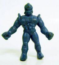 Kinnikuman (M.U.S.C.L.E.) - Mattel - #046 Robin Mask (A) (dark blue)