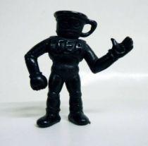 Kinnikuman (M.U.S.C.L.E.) - Mattel - #048 Teapack Man (black)