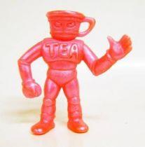 Kinnikuman (M.U.S.C.L.E.) - Mattel - #048 Teapack Man (fushia)