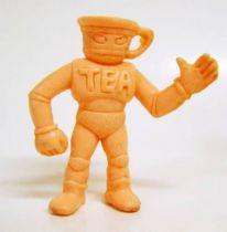 Kinnikuman (M.U.S.C.L.E.) - Mattel - #048 Teapack Man (pink)