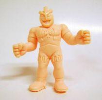 Kinnikuman (M.U.S.C.L.E.) - Mattel - #051 Canadianman (pink)