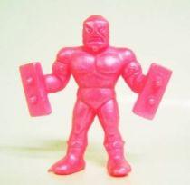 Kinnikuman (M.U.S.C.L.E.) - Mattel - #053 Junkman (A) (fushia)