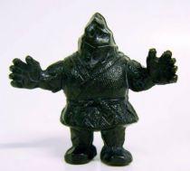 Kinnikuman (M.U.S.C.L.E.) - Mattel - #054 The Mountain (black)