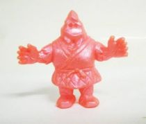 Kinnikuman (M.U.S.C.L.E.) - Mattel - #054 The Mountain (fushia)