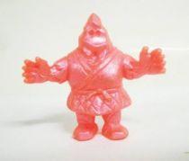Kinnikuman (M.U.S.C.L.E.) - Mattel - #054 The Mountain (fushia)