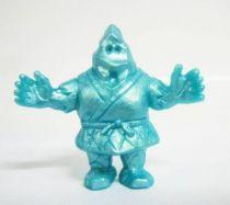 Kinnikuman (M.U.S.C.L.E.) - Mattel - #054 The Mountain (turquoise)