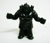 Kinnikuman (M.U.S.C.L.E.) - Mattel - #056 Neptune King (black)