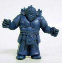Kinnikuman (M.U.S.C.L.E.) - Mattel - #056 Neptune King (dark blue)