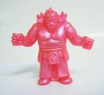 Kinnikuman (M.U.S.C.L.E.) - Mattel - #056 Neptune King (fushia)