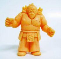 Kinnikuman (M.U.S.C.L.E.) - Mattel - #056 Neptune King (salmon)