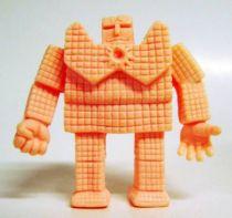 Kinnikuman (M.U.S.C.L.E.) - Mattel - #064 Sunshine (pink)