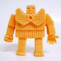 Kinnikuman (M.U.S.C.L.E.) - Mattel - #064 Sunshine (salmon)