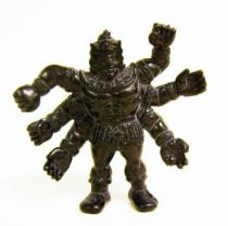 Kinnikuman (M.U.S.C.L.E.) - Mattel - #070 Ashuraman (B) (black)