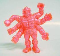 Kinnikuman (M.U.S.C.L.E.) - Mattel - #070 Ashuraman (B) (fushia)