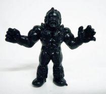 Kinnikuman (M.U.S.C.L.E.) - Mattel - #071 Neptune Man (A) (black)